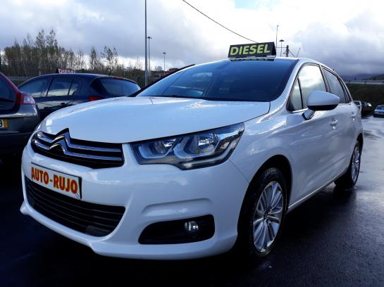 CITROEN C4 1.6 E-HDI Airdream Seduction